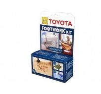 Toyota - Rs Footwork Kit - Decoration