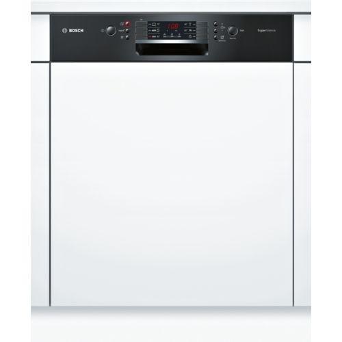 Bosch Lave-vaisselle supersilence intégrable SMI46IB03E