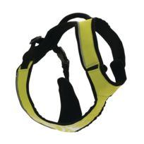 Zolux - Harnais Rando / Jogging Canisport Vert Taille Xl