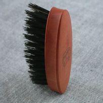 Bhs Distribution - Brosse à moustache Hbs en bois poils de sanglier
