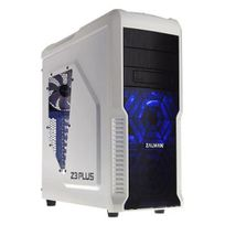 PC Gamer Ultimate Allosaurus i5-6600K 4x3.50 GHz, GTX970, RAM 16Go, 2To, SSD 250Go, Win 10