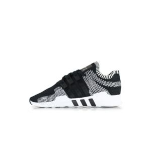adidas Originals Equipment Support ADV Primeknit - Ref. BY9390 Noir - Chaussures Baskets basses Homme