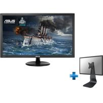 ASUS - Pack Ecran VP228H + Support Newstar 1 écran