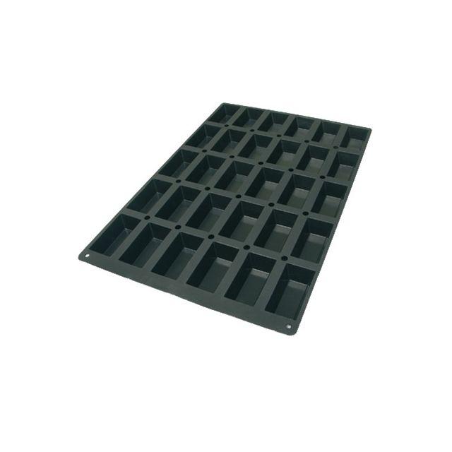 Guery Plaque silicone mini cake 40 x 60 cm