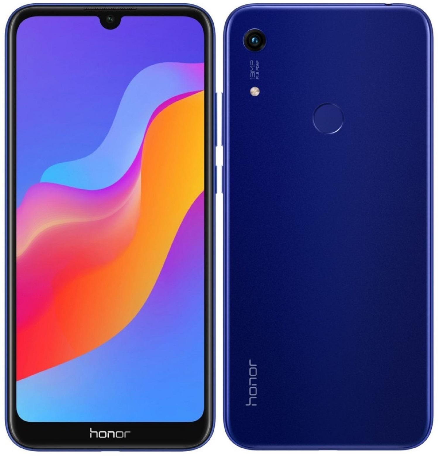 Honor 8A 2020 - Bleu