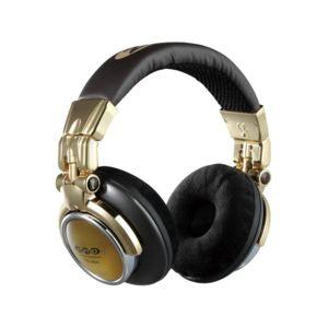 Zomo - Hd1200 Gold - Casque audio