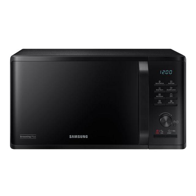Samsung Micro-ondes gril MG23K3515AK