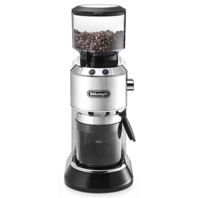 Delonghi moulin à café 350g - kg520m