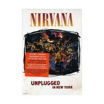 No Name - Nirvana - Unplugged In New York