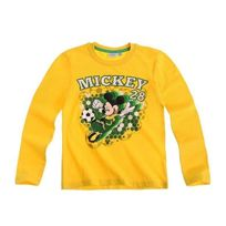 Mickey Mouse - T-shirt à manches longues Disney Mickey