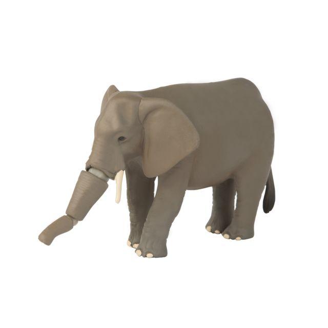 9bfd9e06a0e Tomy - Ania - Elephant - pas cher Achat   Vente Animaux - RueDuCommerce
