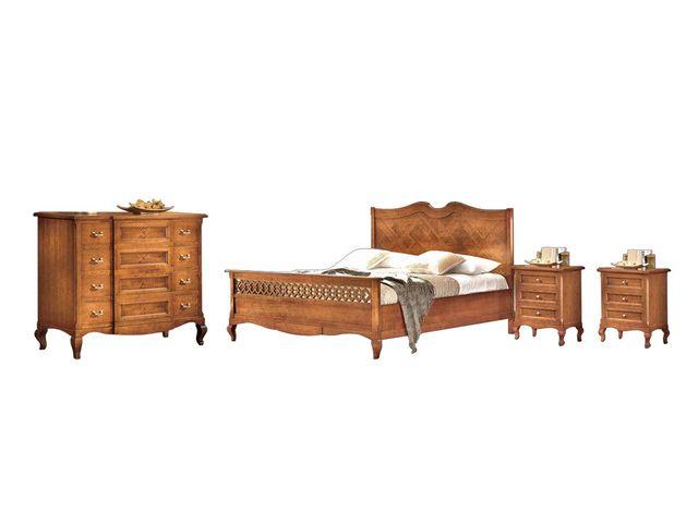 Artigiani Veneti Riuniti Ensemble chambre à coucher pour adulte