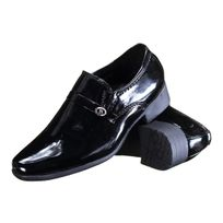 W.S Shoes - Derbies enfant 5014 Noir