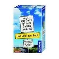 Kosmos Verlags-GmbH & Co - Dativ Ist Dem Genitiv Sein Tod