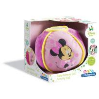 Clementoni - Balle d'activité de Minnie