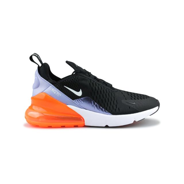 nike air max 270 orange enfant
