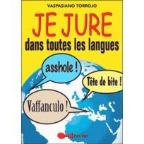 Tut Tut - Je jure dans toutes les langues