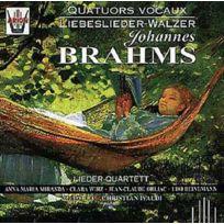 - Johannes Brahms - Quatuors vocaux, Liebesliederwalzer-walzer