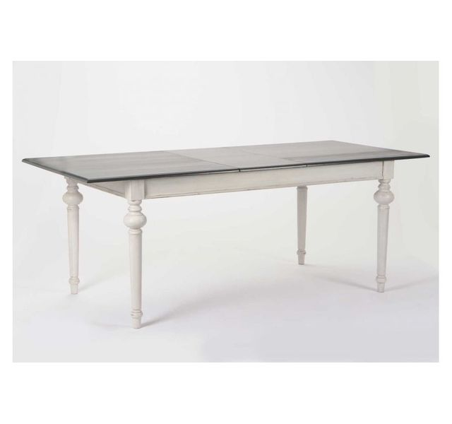HELLIN Table allonge 200 Hermione