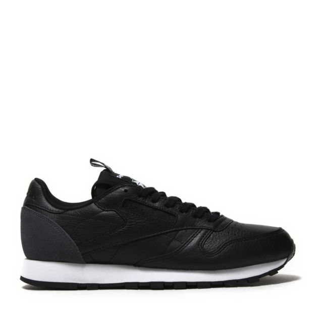 Reebok Basket Classic Leather It Bs6210 pas cher Achat