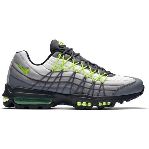 1674afdd8ba4 Nike - Air Max 95 Se - pas cher Achat / Vente Baskets homme - RueDuCommerce