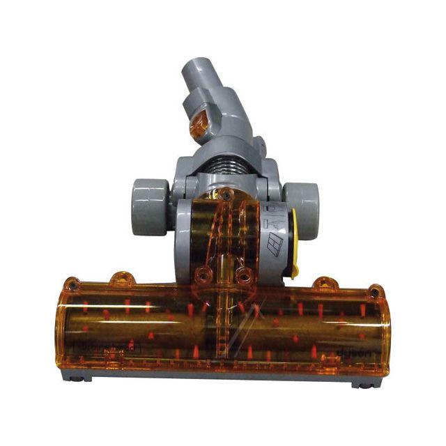 Dyson Brosse Turbine Dc08 reference : 90656501 Merci de vérifier que cette pièce est bien compatible avec votre modèle d'appareil. Notre service client peut vous conseiller.Descriptif: .Modeles d appareils concernes : Dc08 - Dc08 (DYSON), Dc11 - Dc11 (DYS