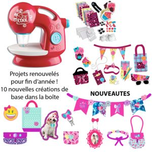 Sew Cool - Machine a coudre - 6020398