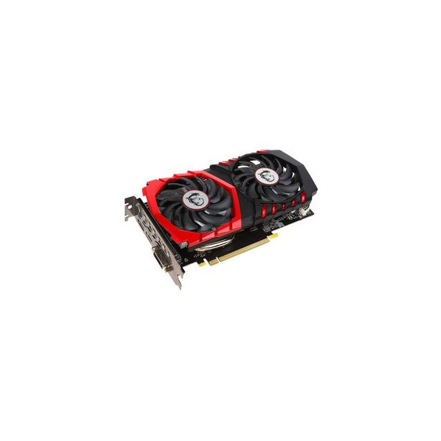Msi - Geforce Gtx 1050 Gaming 2G