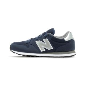 new balance gm500 bleu rouge