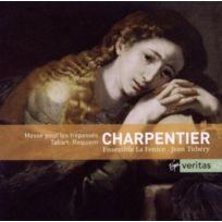 Virgin Classics - Messe En La MÉMOIRE D'UN Prince - Requiem, Magnificat, Te Deum - Coffret De 2 Cd