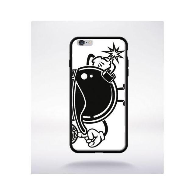 coque bomber iphone 6