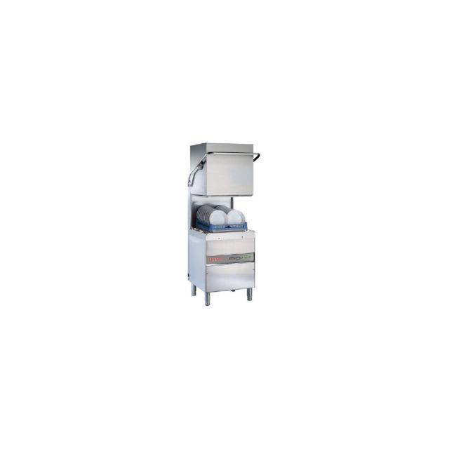 Frinox Lave Vaisselle À Capot Sans Adoucisseur Phil1300eco - 10.1kw