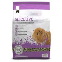Supreme Science - Aliments Selective pour Cochon d'Inde - 1,5Kg