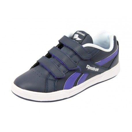 Advance Jr Alt Nr 12 Noir Garçon Chaussures Reebok 38 Royal 1Uq7HwnB