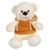 Gipsy - Peluche Z'amis Capuch-Ours