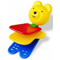 Ambi Toys - Ted L'OURSON Dentition Hochet