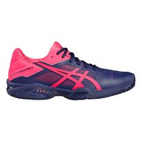 Femme 3 Chaussures Gel Solution Speed A4jR5L