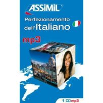 Assimil - perfezionamento dell'italiano