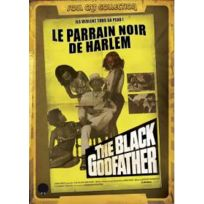 Le Chat qui Fume - Le Parrain noir de Harlem