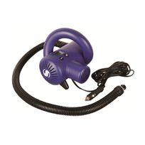 Sevylor - 12 V Pump - bleu/noir