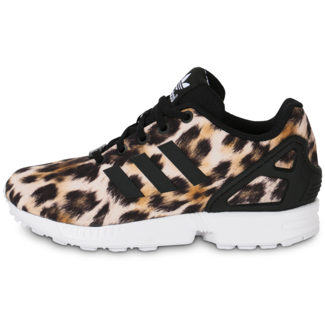 chaussure adidas leopard