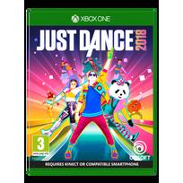 UBISOFT - Just Dance 2018 - Xbox One