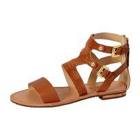 Geox - Sandale Sozy D722CG Brown