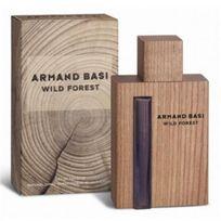Armand Basi - Forêt Sauvage Eau De Toilette 50Ml Vapo
