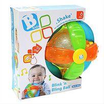 BKids - Balle Clignotante