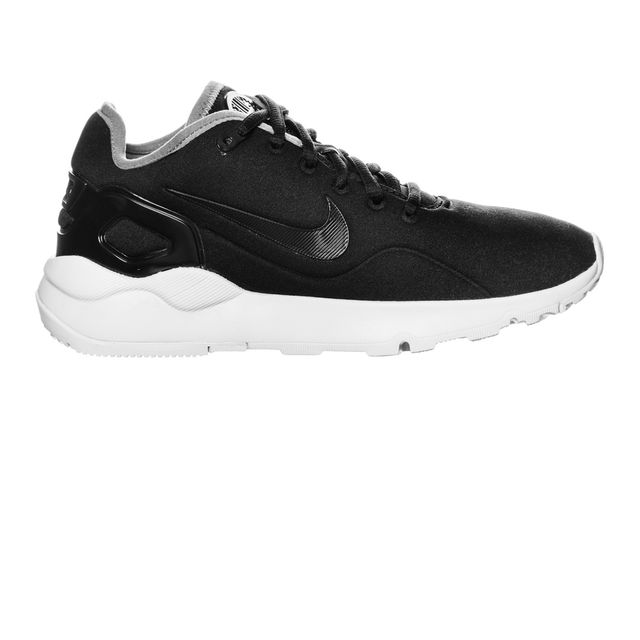new concept 0562b 8920d Nike - Chaussures Stargazer Ld Runner Lw Black Grey W e17 Noir - 38 - pas  cher Achat   Vente Baskets femme - RueDuCommerce