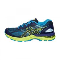 Asics - Basket Gel Nimbus 19 Junior - Ref. C706N-4907