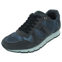 Rb7 - Chaussures running mode Falu grey Gris 22885