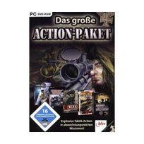 Bhv - Das groe Action-Paket import allemand