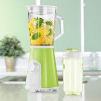 Marque Generique - Blender électrique 250 W - Milk-shakes Soupes Compotes a mixer